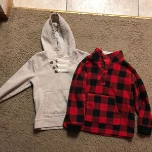 Other - Osh Kosh and Carters sweaters!!